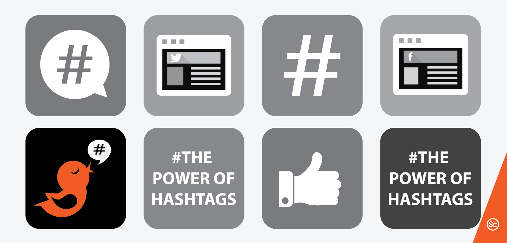 How to make the best of your event hashtag