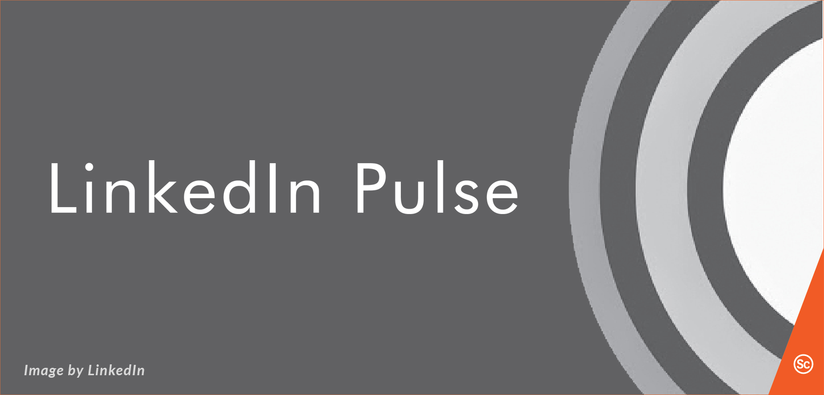 How do I use Pulse as part of my LinkedIn Social Media Strategy?
