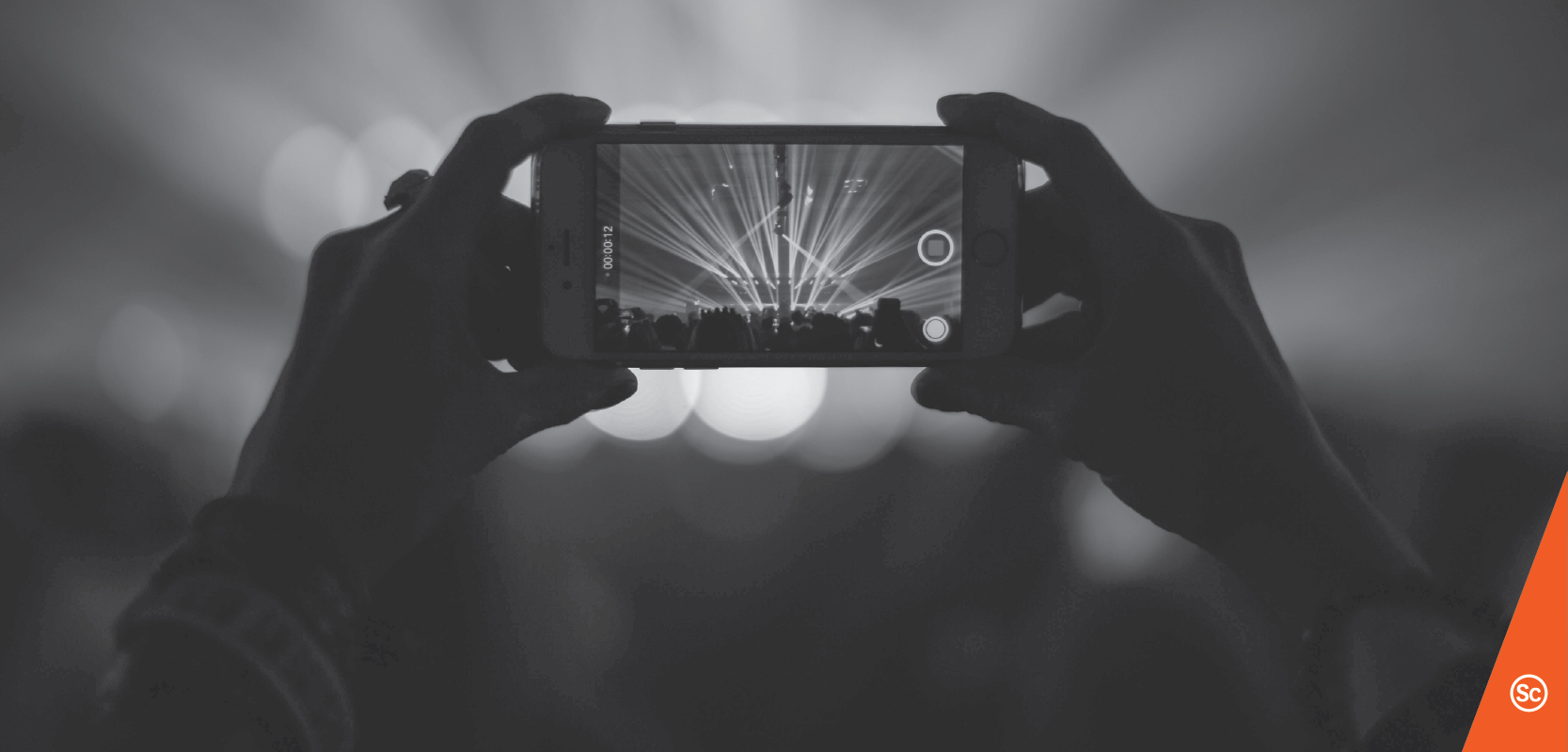How can I integrate video into my event marketing?