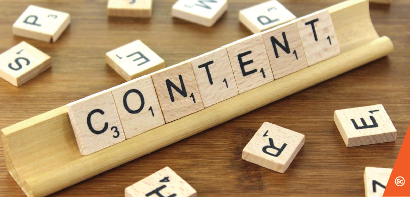 How can you be efficient about your content curation?