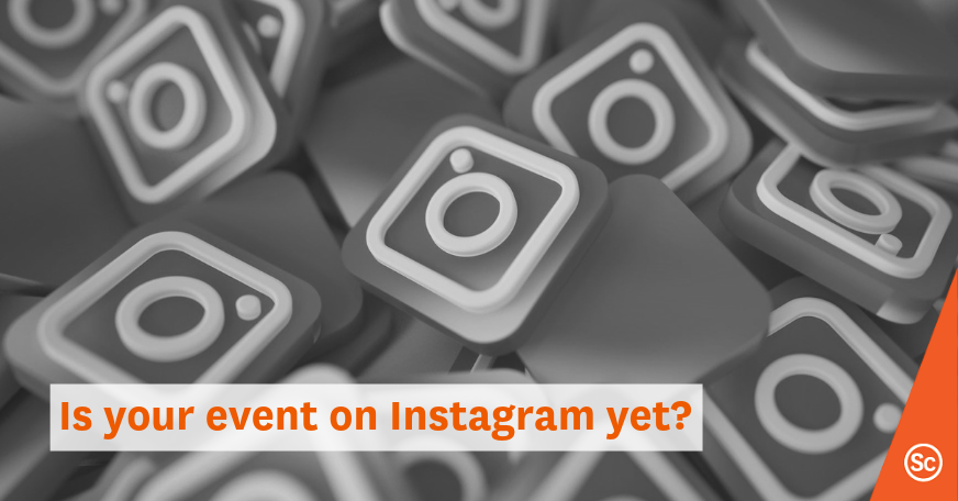 Instagram for events
