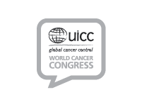 UICC Global Cancer Control - World Cancer Congress logo