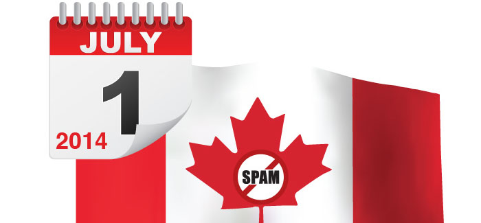 Canada anti-spam law and marketing: how to reach your audience