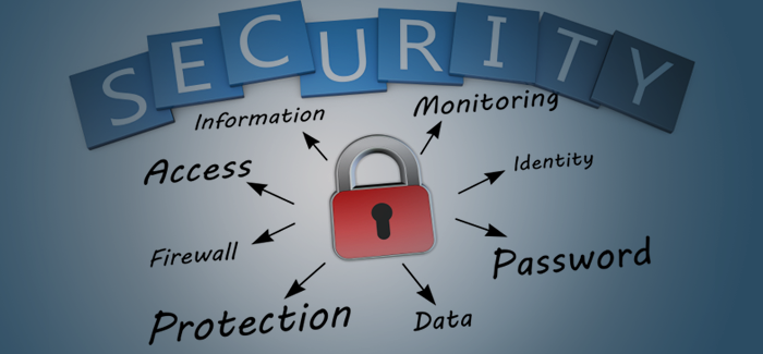 How can I convince visitors that my association website is secure?